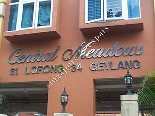 CENTRAL MEADOWS