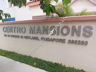 CENTRO MANSIONS