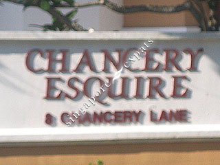CHANCERY ESQUIRE