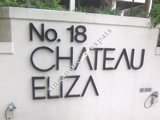 CHATEAU ELIZA
