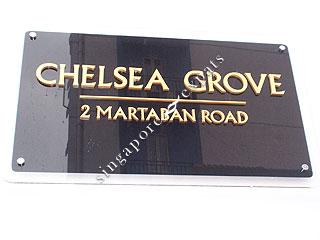 CHELSEA GROVE