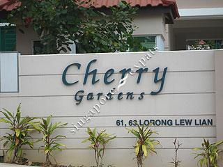 CHERRY GARDENS