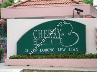 CHERRYHILL
