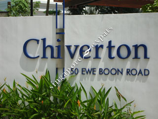 CHIVERTON