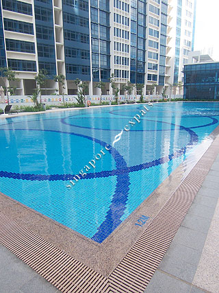 Buy Rent City Square Residences At 2 14 Kitchener Link Singapore Condo Apartment Pictures