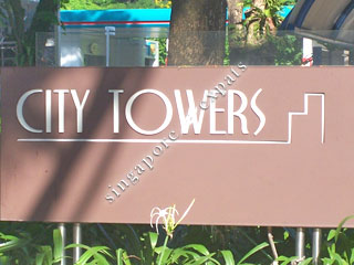 CITY TOWERS