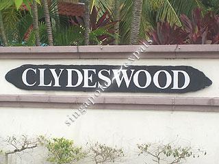 CLYDESWOOD