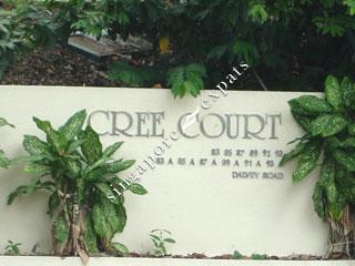 CREE COURT
