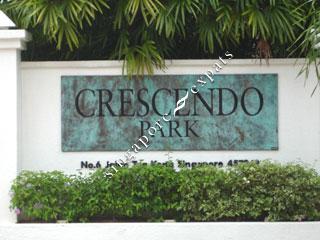 CRESCENDO PARK