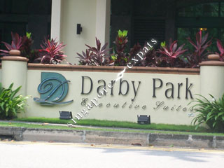 DARBY PARK EXECUTIVE SUITES