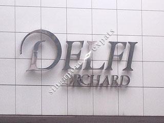 DELFI ORCHARD