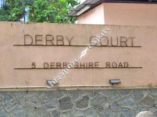 DERBY COURT