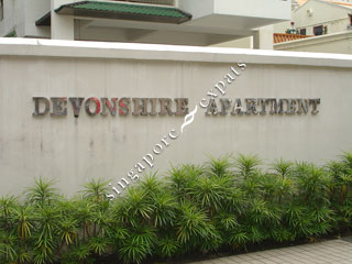 DEVONSHIRE APARTMENTS