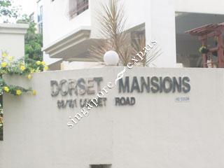 DORSET MANSIONS