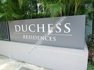 DUCHESS RESIDENCES