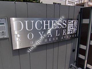 DUCHESS ROYALE
