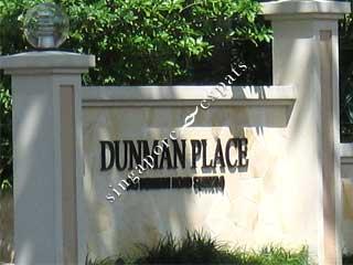 DUNMAN PLACE