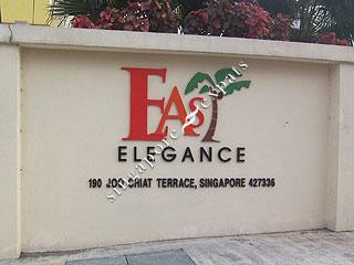 EAST ELEGANCE