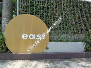 EAST GALLERIA