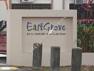 EAST GROVE