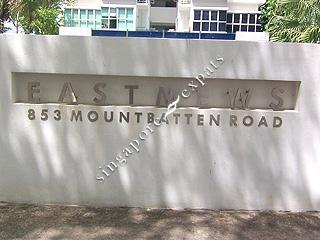 EAST MEWS