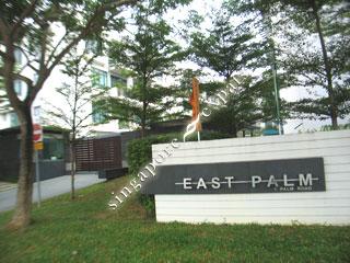EAST PALM