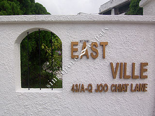 EAST VILLE