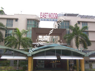 EASTWOOD CENTRE