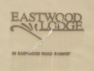 EASTWOOD LODGE