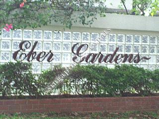 EBER GARDENS