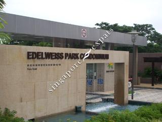 EDELWEISS PARK