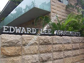 EDWARD LEE APARTMENTS