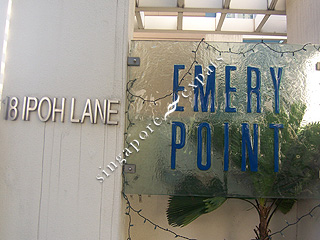 EMERY POINT