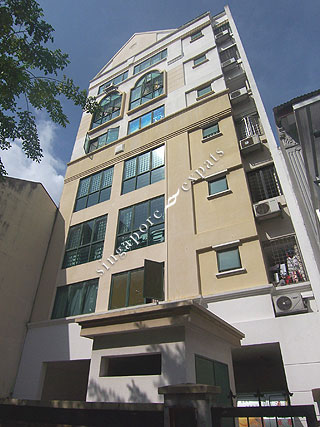 ENG APARTMENTS