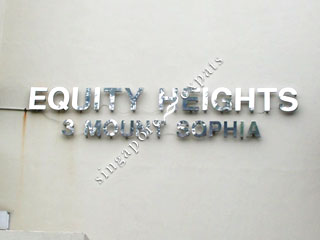 EQUITY HEIGHTS