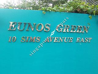EUNOS GREEN