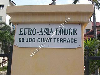 EURO-ASIA LODGE