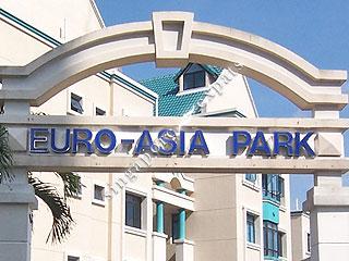 EURO-ASIA PARK