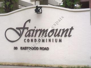 FAIRMOUNT CONDO