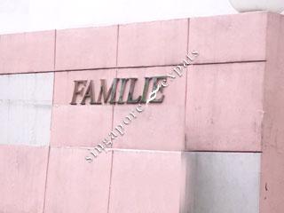 FAMILIE MANSIONS