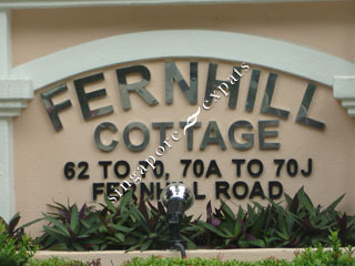 FERNHILL COTTAGE