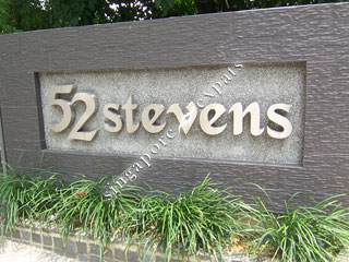 FIFTY-TWO STEVENS