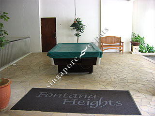 FONTANA HEIGHTS