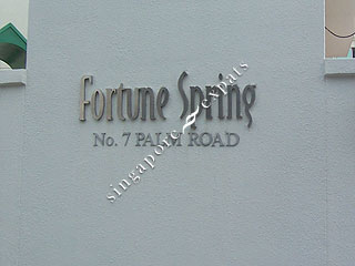 FORTUNE SPRING