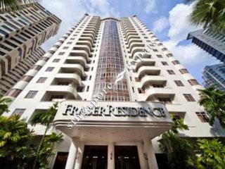 FRASER RESIDENCE SINGAPORE
