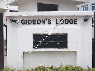 GIDEON'S LODGE