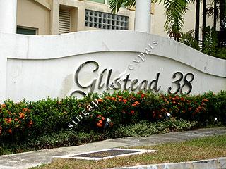 GILSTEAD 38