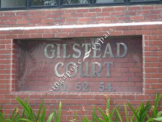GILSTEAD COURT