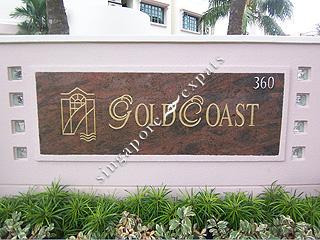 GOLD COAST CONDO