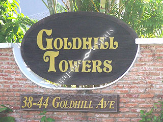 GOLDHILL TOWERS